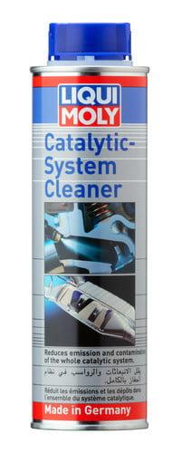 كتالتيك منظف نظام الاحتراق ليكومولي  CATALYTIC-SYSTEM CLEANER