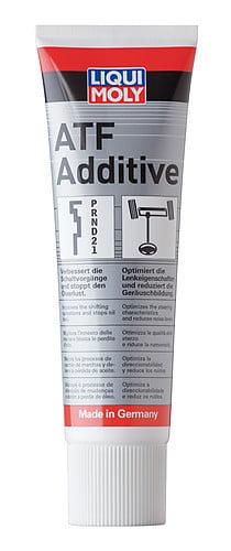 حماية الفتيس ATF Additive LiquiMoly