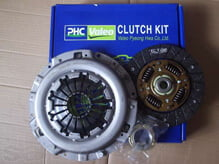 Clutch Kit For Chevrolet Aveo Valeo
