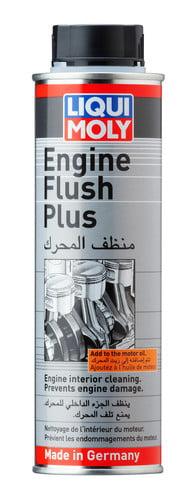 منظف المحرك من الرواسب | ENGINE FLUSH PLUS
