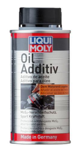 مادة إضافية للزيت OIL ADDITIVE LIQUIMOLY