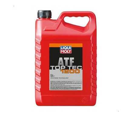 Gear Oil LiquiMoly ATF 1200 TOPTEC 5L