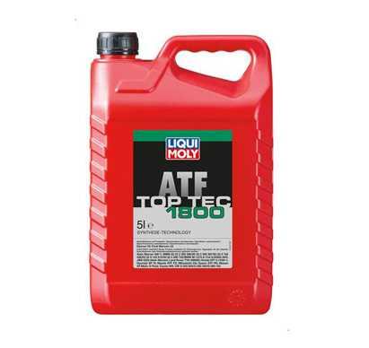 Gear Oil LiquiMoly ATF 1800 TOPTEC 5L