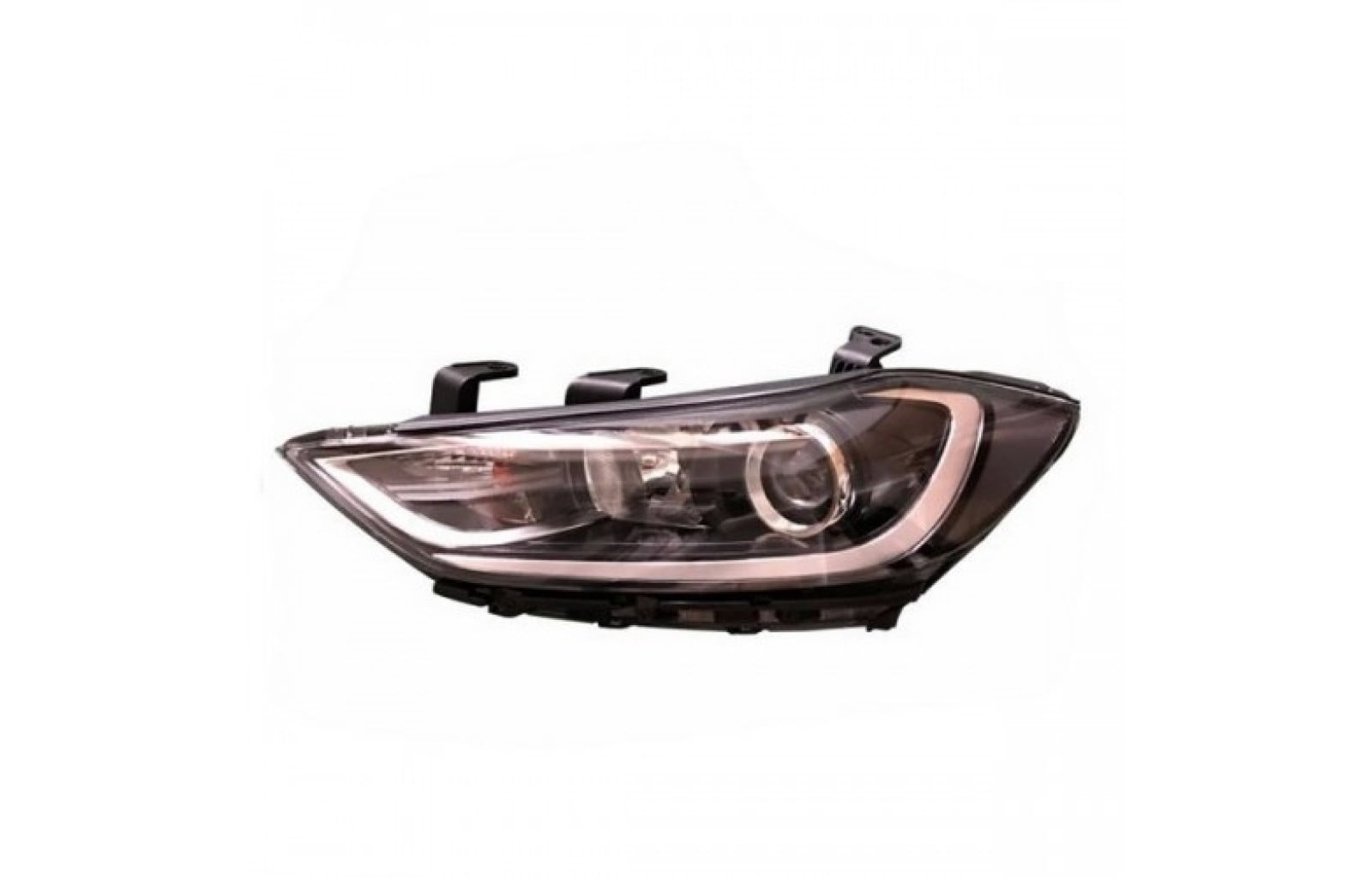 Head Light For Huyndai Elantra AD 2017 EOGOTEC Left Side