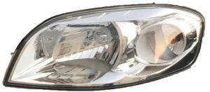 Head Light for Chevrolet Aveo 2008-2013 Depo Left Side