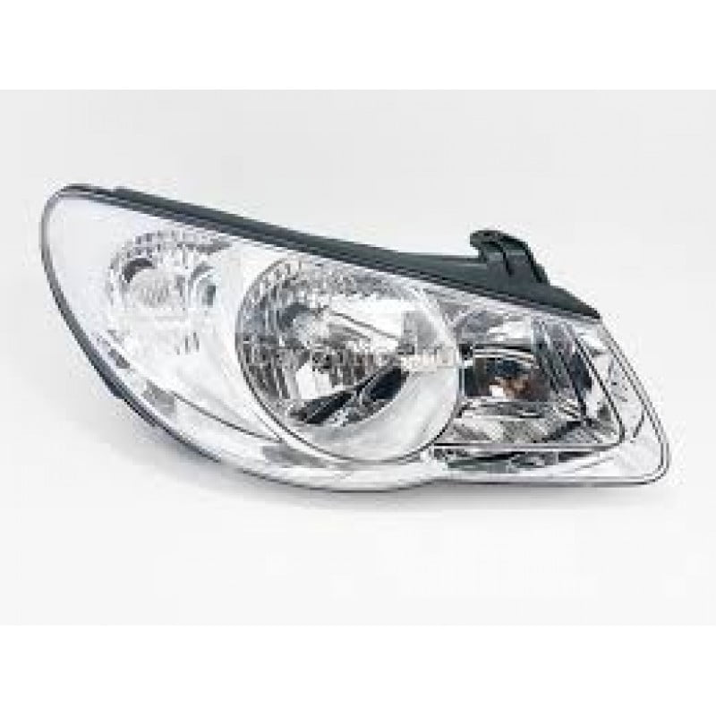 Head Light For Huyndai Elantra HD 2007 Depo Left Side