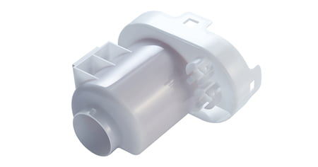 Fuel Filter For Toyota Corolla 2001-2007